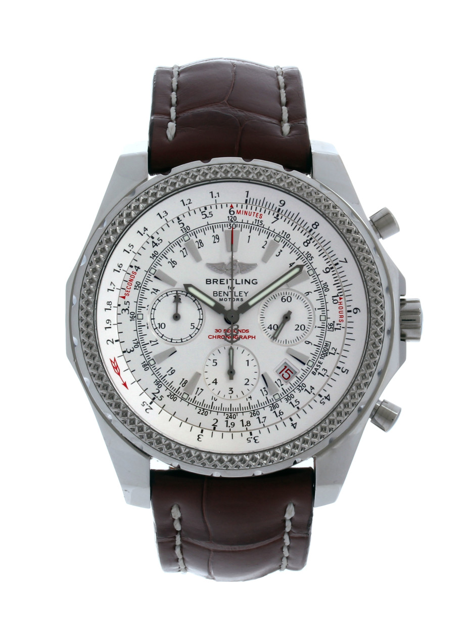 Breitling watch bentley motors special edition for Breitling watches bentley motors special edition a25362