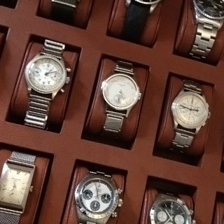 All used and pre-owned watches